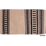 Mustang Durango Saddle Blanket
