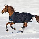 Horseware Amigo Bravo12 Turnout 100g