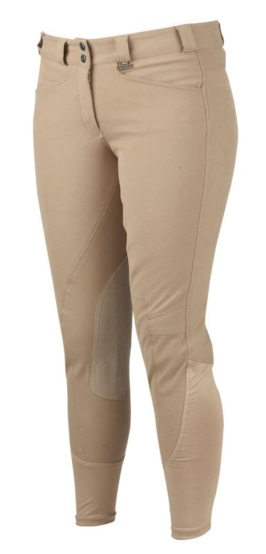 Dublin Performance Signature Euro Seat Breeches