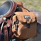 Cashel Medium Rear Saddlebag