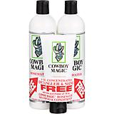 Cowboy Magic Combo Pack with Free Detangler Shine
