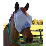 Crusader Fly Mask Personalized