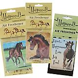 Hayseed Sandalwood Air Freshener 3 Pack