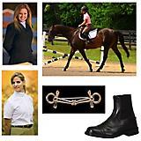 Starter Apparel and Footwear 5 Piece Ladies Bundle