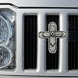 Grillie Southwestern Style Cross