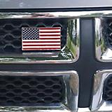 Grillie United States Flag