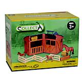 CollectA Barn Set