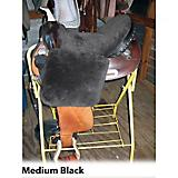 Saddle Guard Sheepskin Saddle Seat Cover