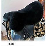 Saddle Guard Sheepskin English Sdl Guard