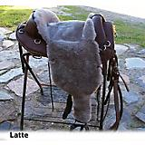 Saddle Guard Sheepskin Endurance Seat Cover
