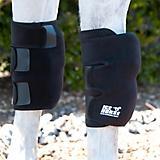 Ice Horse Knee Wrap Pair