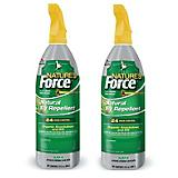 Nature's-Force Fly Spray Twin Pack