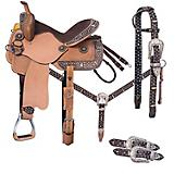 Tough-1 Remington Barrel Saddle 5 Piece Package