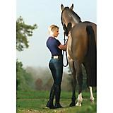 Tredstep Ladies Denim Full Seat Breech