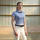 Dublin Kelly Short Sleeve Panel Polo