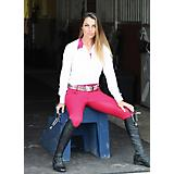 Equine Couture Beatta Full Seat Breech