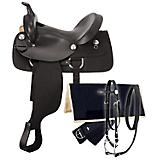 Tough-1 Eclipse 5-Piece Gaited Trail Sdl Package