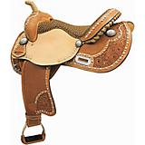 Tex Tan Imperial Racer Barrel Saddle