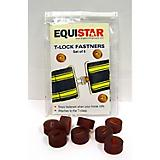 Equisentials T-Lock Rubber Rings 8 Pack