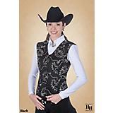 Hobby Horse Ladies Lariat Vest