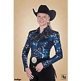 Hobby Horse Ladies Firebird Blouse