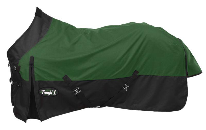 Image of Tough-1 1200D Waterproof Sheet 84 Hunter Green
