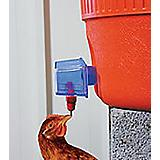 Harris Farms Free Range Tap N Drink Waterer