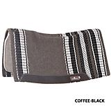 Classic Equine Zone Wool Top 34x38 Saddle Pad