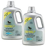 Farnam Tri-Tec 14 Fly Repellent Gallon 2-Pack