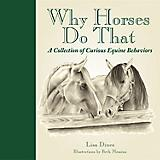 Why Horses Do That Book