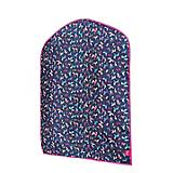 Shires Dog Print Garment Bag