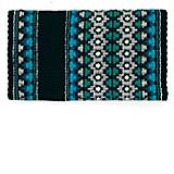 Mayatex Starlight NZ Wool Saddle Blanket