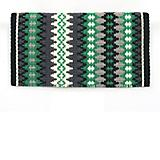 Mayatex Nova New Zealand Wool Saddle Blanket