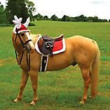 Shires Horse Holiday Antlers