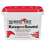 Horse First Supplements Keep Me Sound