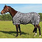 TuffRider Zebra Mesh Fly Sheet