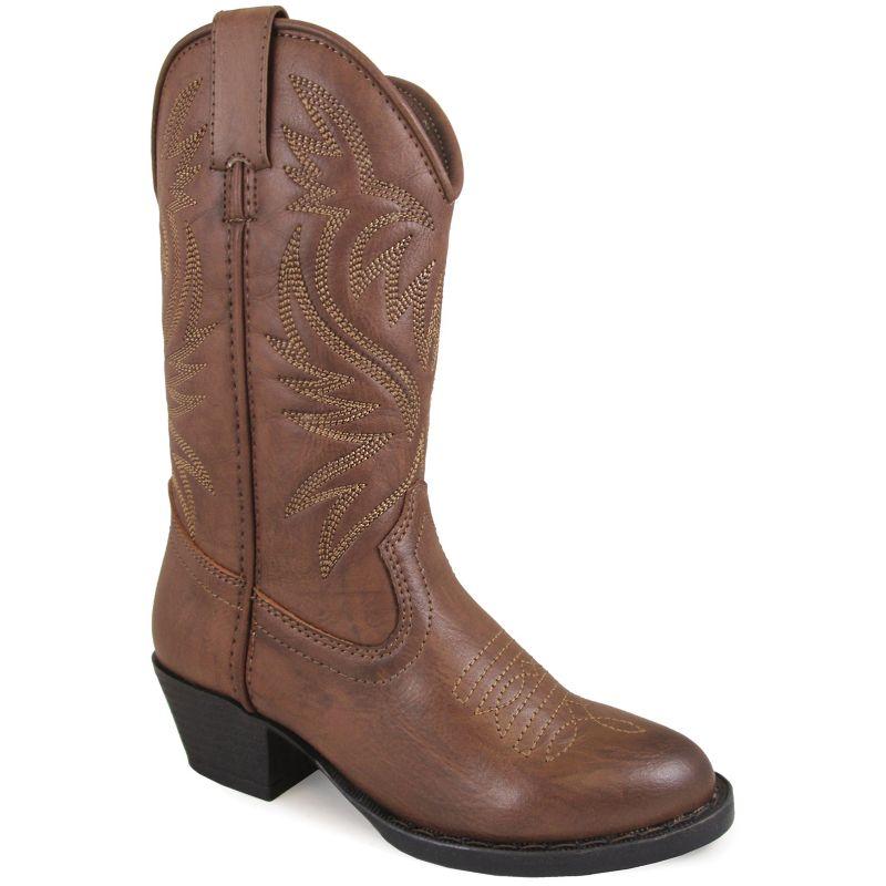 Smoky Mountain Kids Trenton Boots