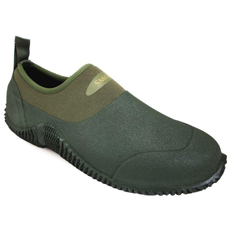 Smoky Mountain Youth Amphibian Boots Navy