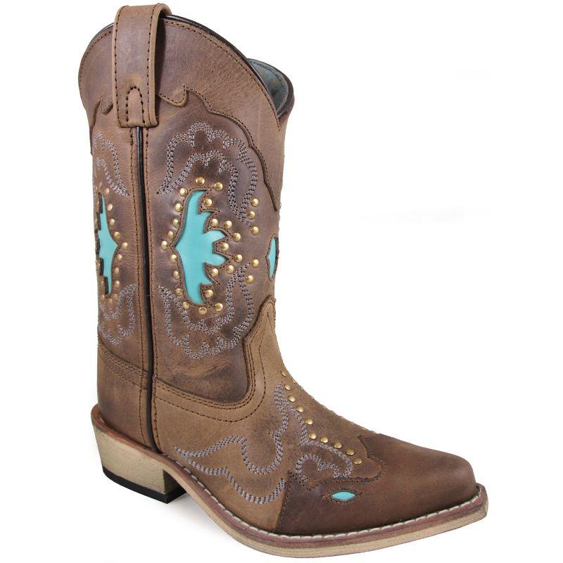 Smoky Mountain Youth Moon Bay Snip Toe Boots