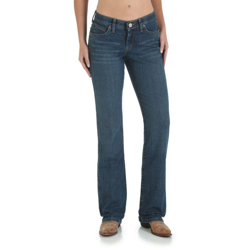 Wrangler Q-Baby Jeans Tuff Buck