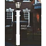 Sturbridge Lamp Post Only
