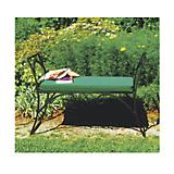 ACHLA DESIGNS Garden Arbor Bench