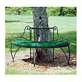 Garden Lutyen I Bench 55 X 25 X 28 1/2