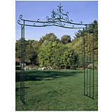 Achla Designs Chippendale Iron Pergola Arbor