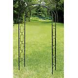 Achla Designs Modern Iron Arch Arbor