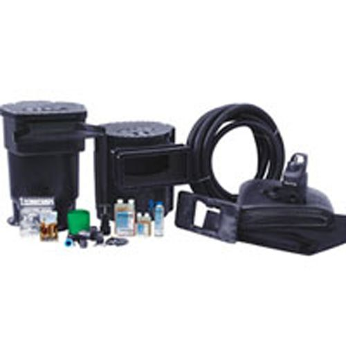 Pond Package 1500 Gallon Best Price
