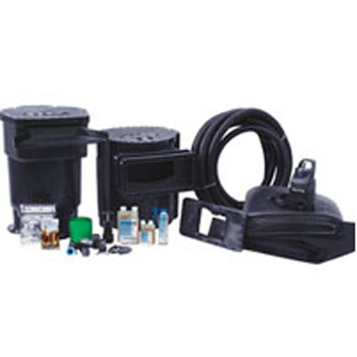 Pond Package 3000 Gallon