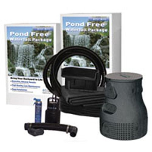 Pond Free Waterfall 8 Foot Best Price