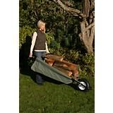 Wheel Easy Collapsible Garden Cart