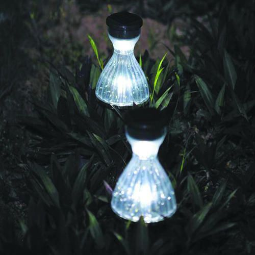 Solar Ballerina Light